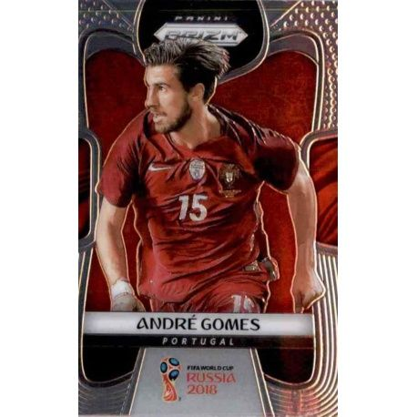 Andre Gomes Portugal 162 Prizm World Cup 2018