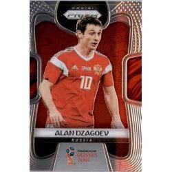 Alan Dzagoev Russia 165