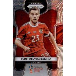 Dmitri Kombarov Russia 169