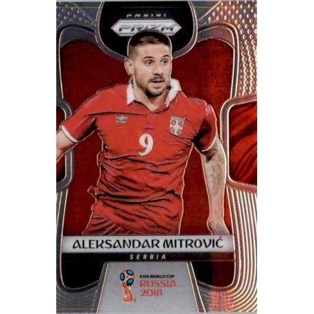 Aleksandar Mitrovic Serbia 185 Prizm World Cup 2018