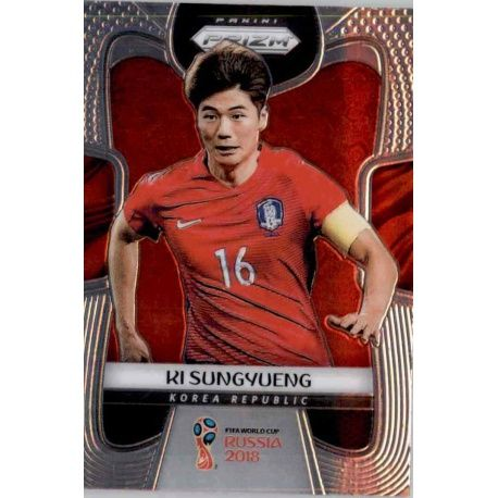 Ki Sungyueng Korea Republic 191 Prizm World Cup 2018