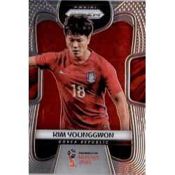Kim Younggwon Korea Republic 195