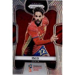 Isco Spain 202