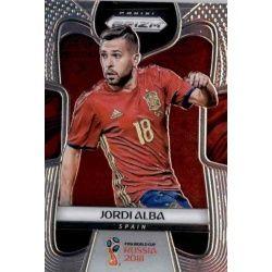 Jordi Alba Spain 203