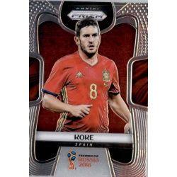 Koke Spain 204