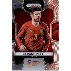 Gerard Pique Spain 208