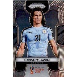 Edinson Cavani Uruguay 209