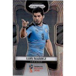 Luis Suarez Uruguay 214