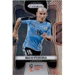Maxi Pereira Uruguay 216