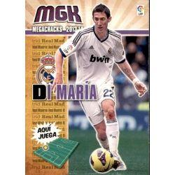 Di María Real Madrid 212