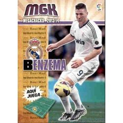 Benzema Real Madrid 215