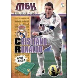 Cristiano Ronaldo Real Madrid 216