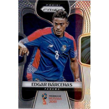 Edgar Barcenas Panama 219 Prizm World Cup 2018