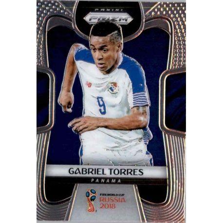 Gabriel Torres Panama 221 Prizm World Cup 2018