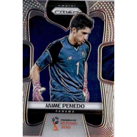Jaime Penedo Panama 222 Prizm World Cup 2018