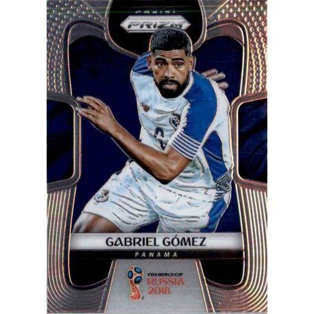 Gabriel Gomez Panama 223 Prizm World Cup 2018