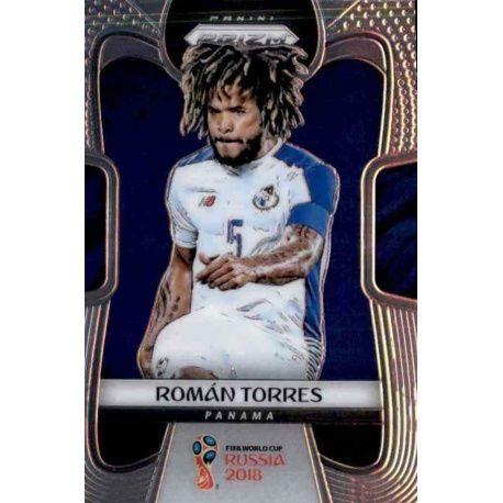 Roman Torres Panama 224 Prizm World Cup 2018
