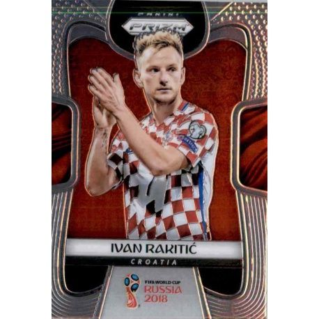 Ivan Rakitic Croatia 228 Prizm World Cup 2018