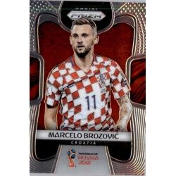 Marcelo Brozovic Croatia 230