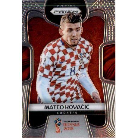 Mateo Kovacic Croatia 231 Prizm World Cup 2018