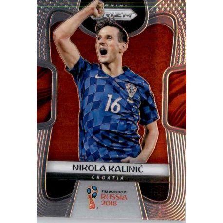 Nikola Kalinic Croatia 232 Prizm World Cup 2018