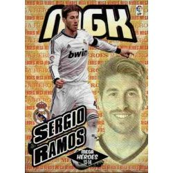 Sergio Ramos Mega Héroes Real Madrid 366