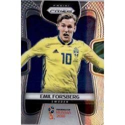 Emil Forsberg Sweden 235