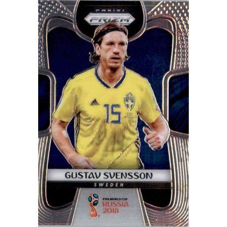 Gustav Svensson Sweden 236 Prizm World Cup 2018