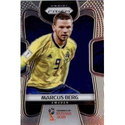 Marcus Berg Sweden 237