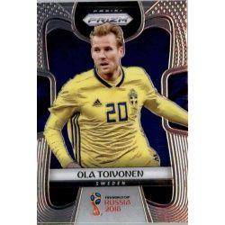 Ola Toivonen Sweden 238