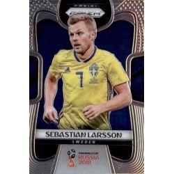 Sebastian Larsson Sweden 240