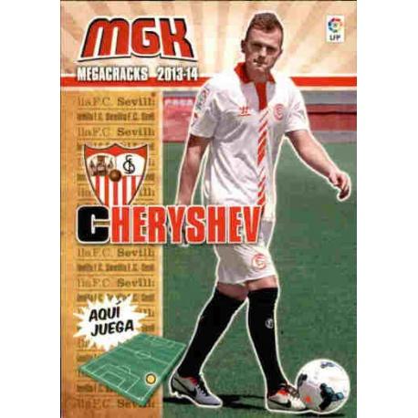Cheryshev Nuevos Fichajes Sevilla 498 Megacracks 2013-14