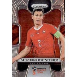 Stephan Lichtsteiner Switzerland 246