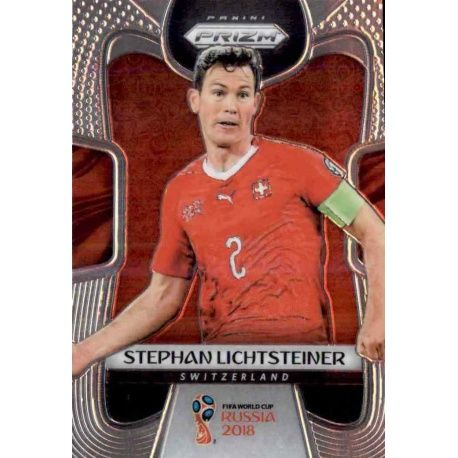 Stephan Lichtsteiner Switzerland 246Prizm World Cup 2018