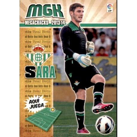Sara Fichas Bis Betis 74 Bis Megacracks 2013-14