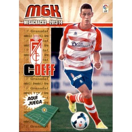 Coeff Fichas Bis Granada 174 Bis Megacracks 2013-14