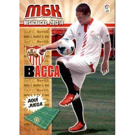 Bacca Fichas Bis Sevilla 306 Bis Megacracks 2013-14