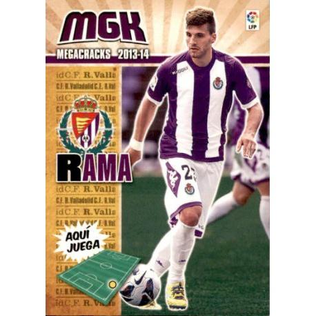 Rama Fichas Bis Valladolid 339 Bis Megacracks 2013-14