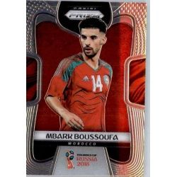 Mbark Boussoufa Morocco 251