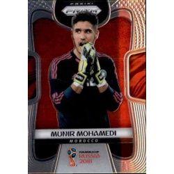 Munir Mohamedi Morocco 252