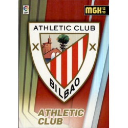 Escudo Athletic Club 1 Megacracks 2012-13