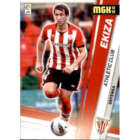 Ekiza Athletic Club 7 Megacracks 2012-13