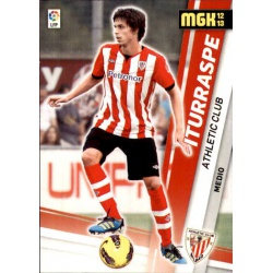 Iturraspe Athletic Club 13 Megacracks 2012-13