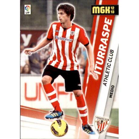Iturraspe Athletic Club 13 Megacracks 2012-13