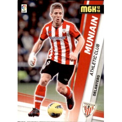 Muniain Athletic Club 15 Megacracks 2012-13