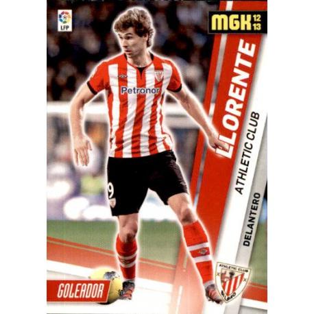 Llorente Athletic Club 17 Megacracks 2012-13
