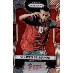 Younes Belhanda Morocco 256