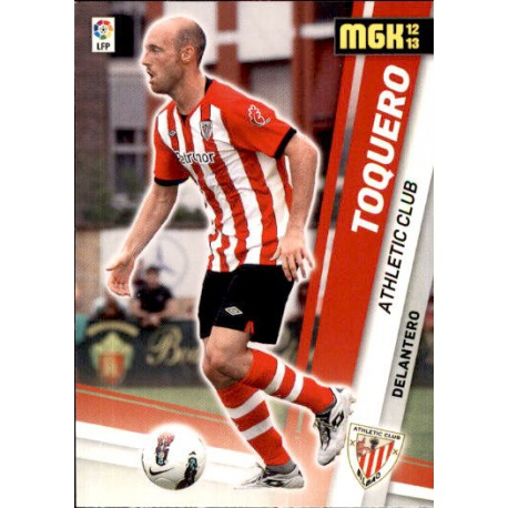Toquero Athletic Club 18 Megacracks 2012-13