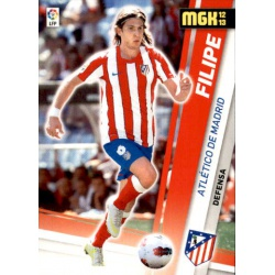 Filipe Atlético Madrid 26 Megacracks 2012-13