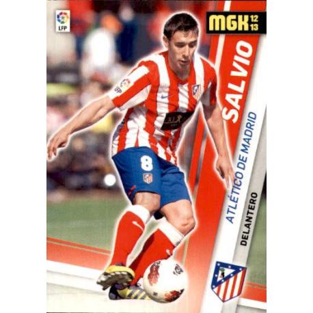 Salvio Atlético Madrid 34 Megacracks 2012-13